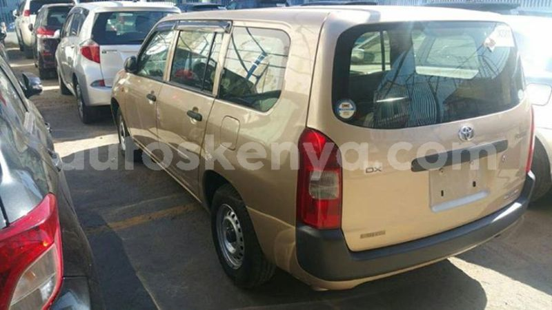 Buy Used Toyota Probox Brown Car In Mombasa In Coastal Kenya