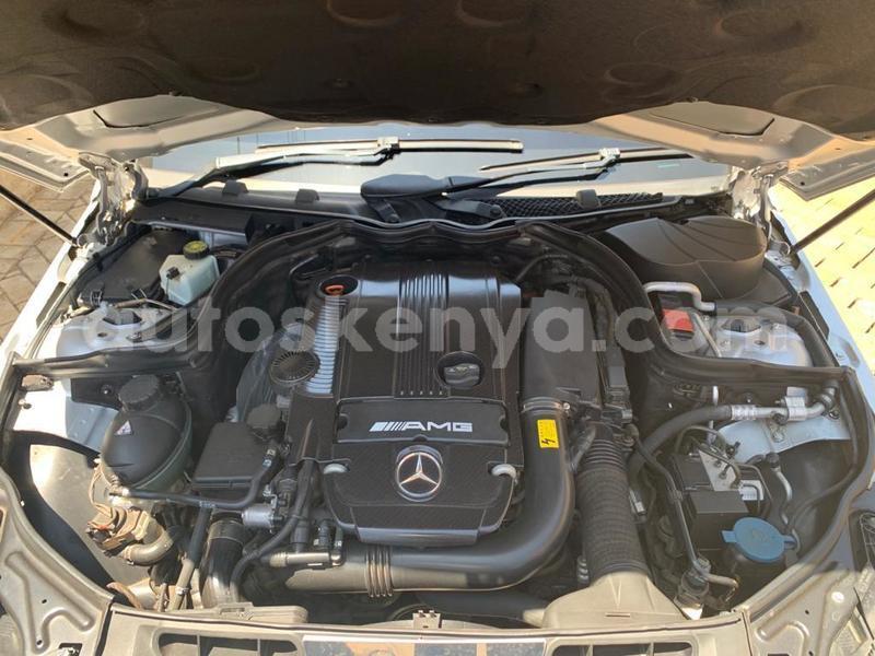 Big with watermark mercedes benz c klasse amg nairobi nairobi 10778