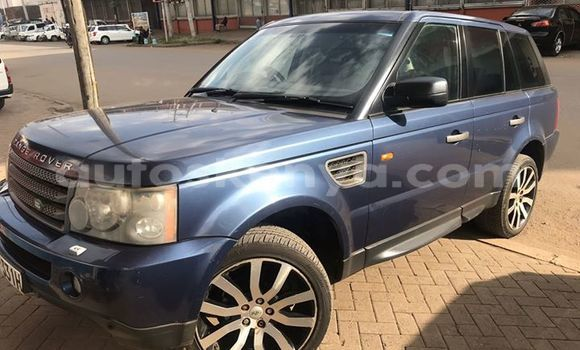 Buy Used Land Rover Range Rover Other Car in Nairobi in Nairobi