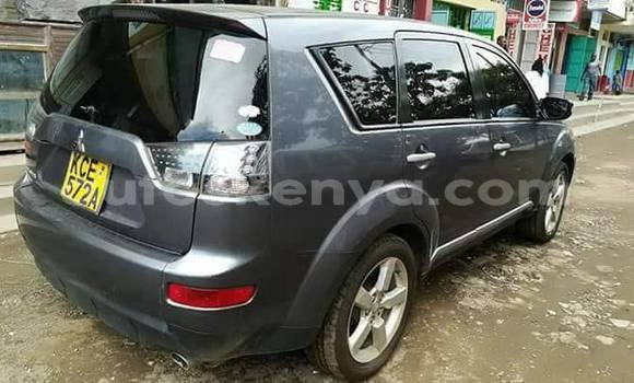 Buy Used Mitsubishi Outlander Other Car in Nairobi in Nairobi