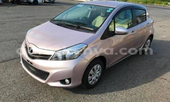 Buy Used Toyota Vitz Other Car in Nairobi in Nairobi