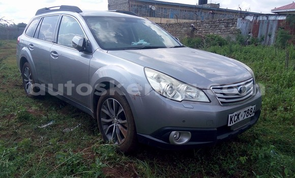 Buy Used Subaru Outback Other Car in Eldoret in Rift Valley