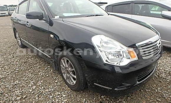 Buy Used Nissan Bluebird Black Car in Nairobi in Nairobi