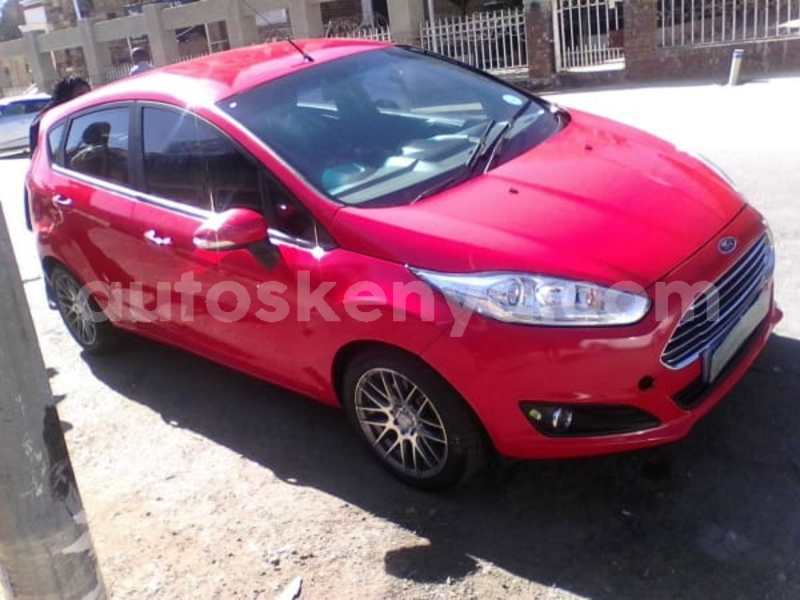 Big with watermark 2014 ford fiesta 1