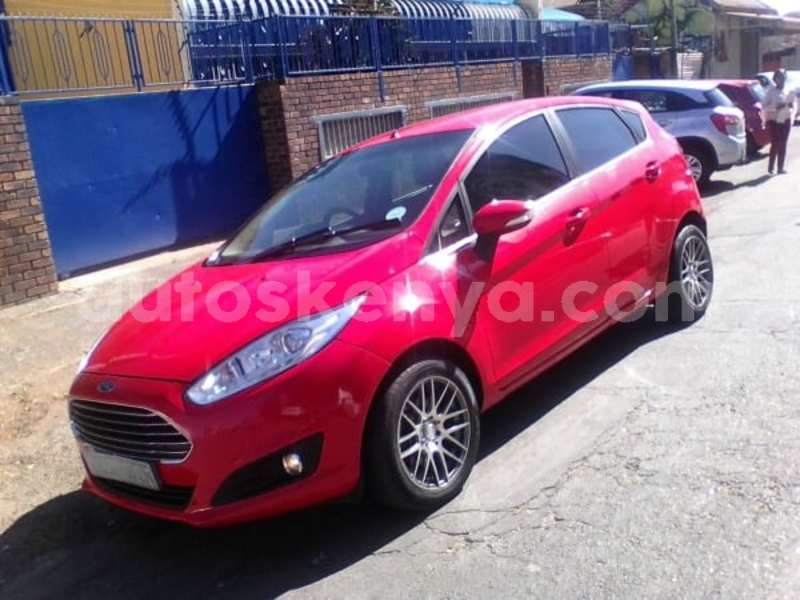 Big with watermark 2014 ford fiesta 3