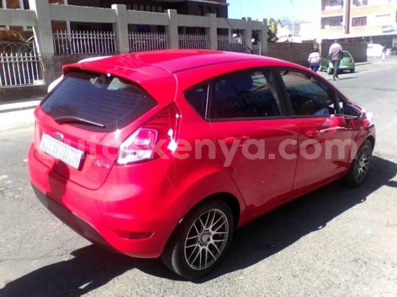 Big with watermark 2014 ford fiesta 5