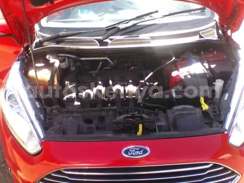 Big with watermark 2014 ford fiesta 8