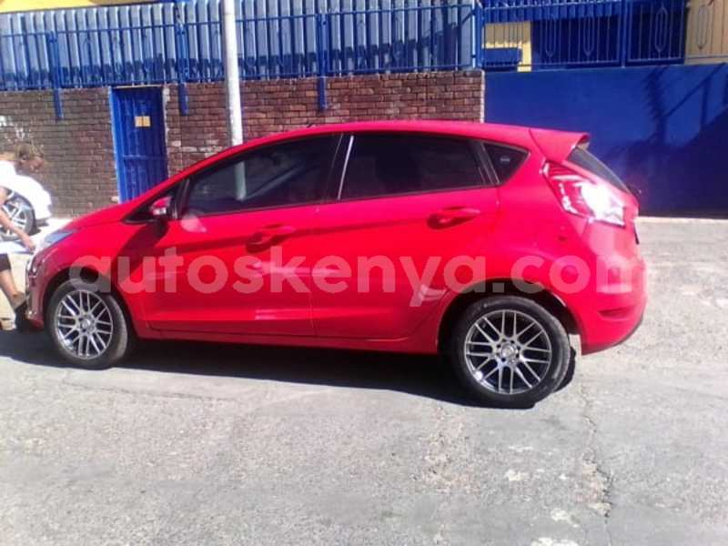 Big with watermark 2014 ford fiesta 2