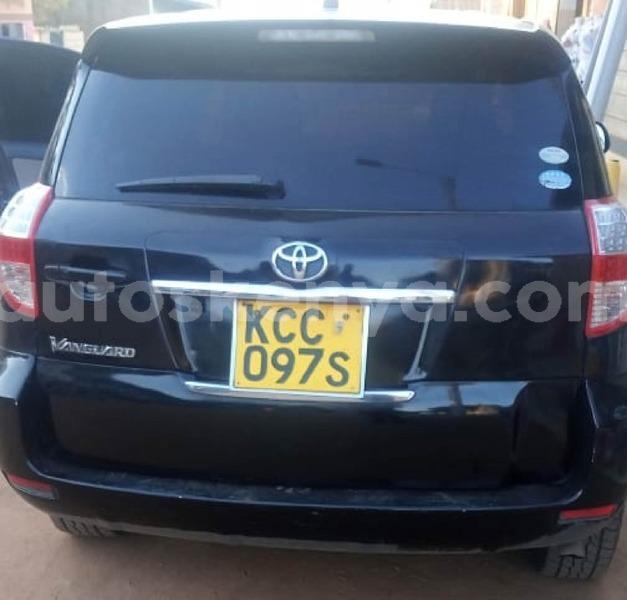 Big with watermark toyota vanguard nairobi nairobi 10879