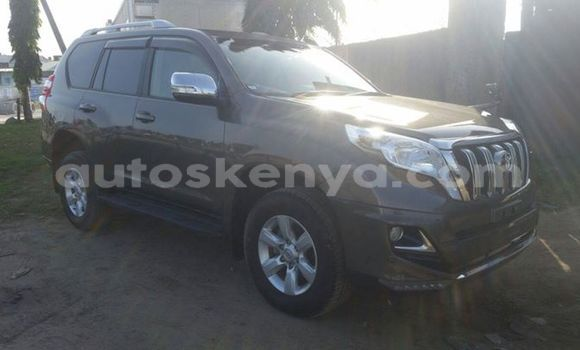 Buy Used Toyota Land Cruiser Other Car in Nairobi in Nairobi