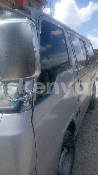 Big with watermark nissan qd rift valley kajiado 10924