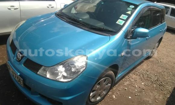 Buy Used Nissan Wingroad Other Car in Nairobi in Nairobi