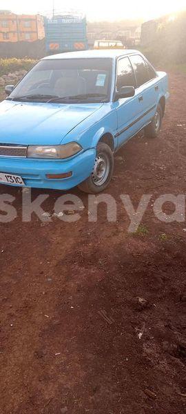 Big with watermark toyota corolla nairobi nairobi 11437