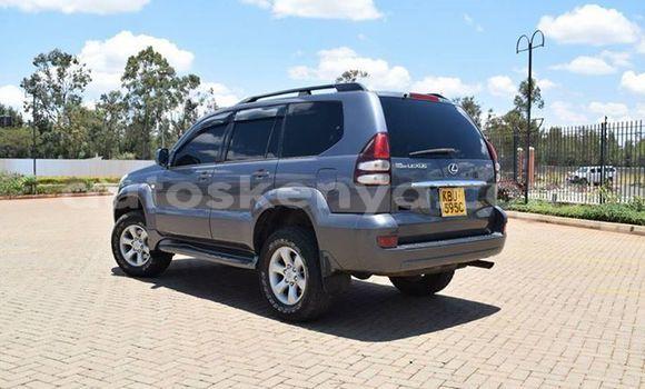 Buy Used Toyota Land Cruiser Prado Other Car in Nairobi in Nairobi