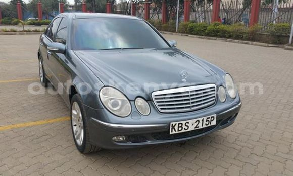 Buy Used Mercedes Benz E–Class Other Car in Nairobi in Nairobi