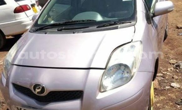 Buy Imported Toyota Vitz Other Car in Thika in Nairobi