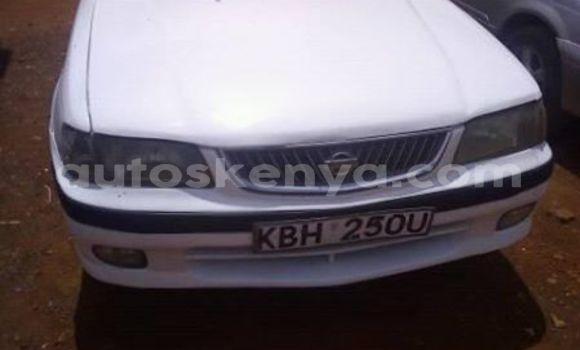 Buy Imported Nissan Sunny White Car in Nairobi in Nairobi