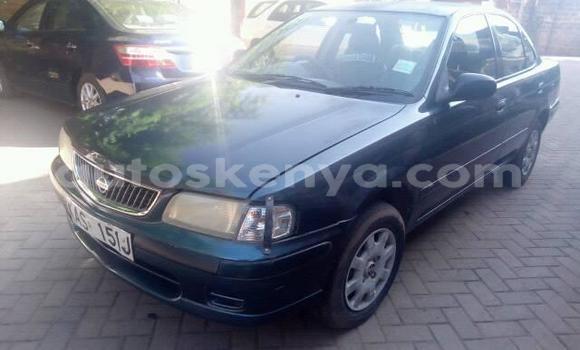 Buy Imported Nissan Sunny Other Car in Nairobi in Nairobi