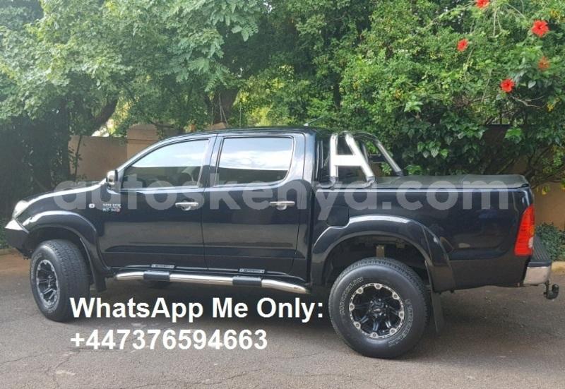 Big with watermark toyota hilux nairobi nairobi 12317