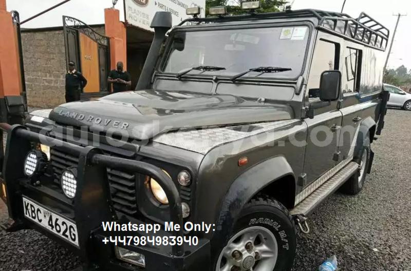 Big with watermark land rover defender nairobi nairobi 12318