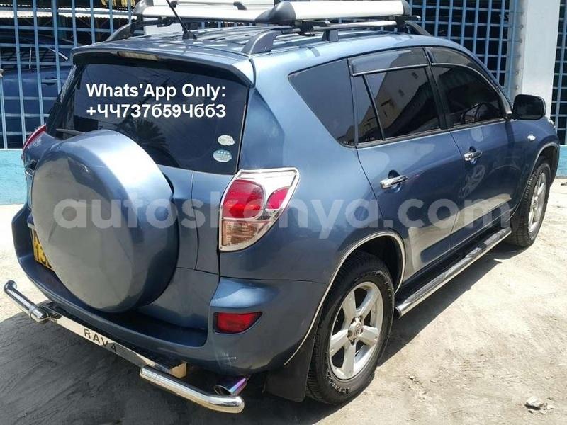Big with watermark toyota rav4 nairobi nairobi 12321