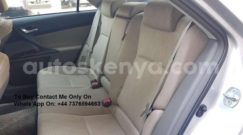 Big with watermark toyota mark x nairobi nairobi 12322