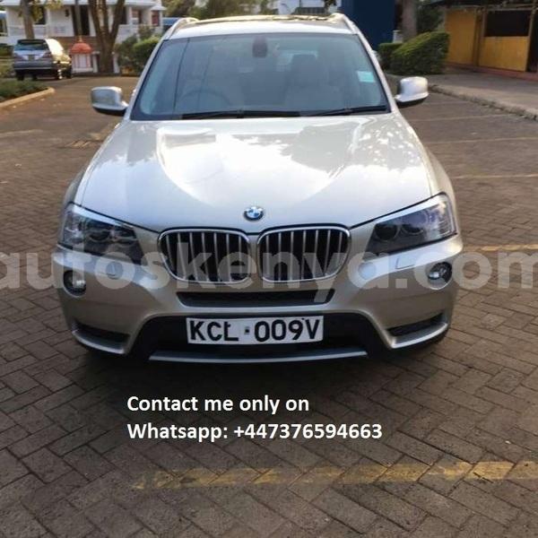 Big with watermark bmw x3 nairobi nairobi 12324
