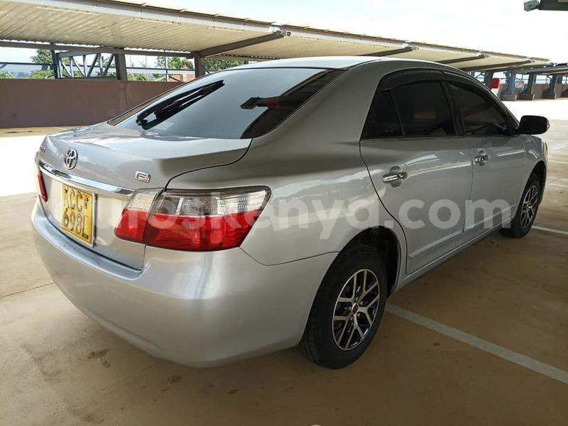 Big with watermark toyota premio east kenya chuka 12496