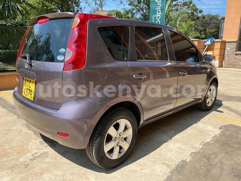 Big with watermark nissan note east kenya chuka 12498