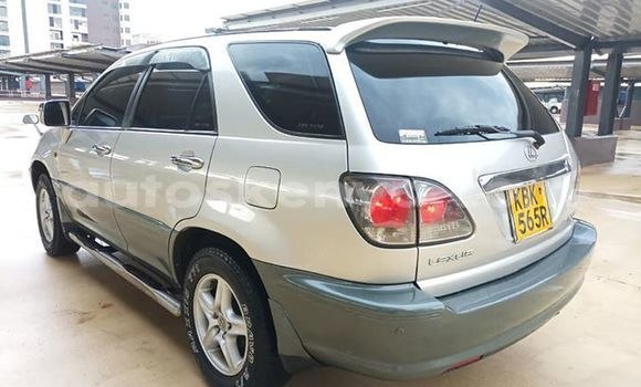 Buy Imported Toyota Harrier Other Car in Nairobi in Nairobi