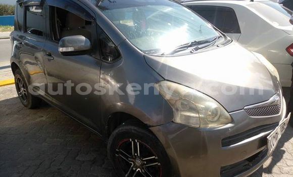 Buy Imported Toyota Ractis Other Car in Mombasa in Coastal Kenya