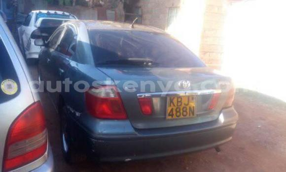 Buy Imported Toyota Premio Other Car in Nairobi in Nairobi