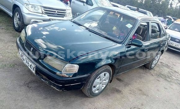 Buy Imported Toyota Corolla Other Car in Nairobi in Nairobi