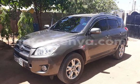 Buy Imported Toyota RAV4 Other Car in Nairobi in Nairobi