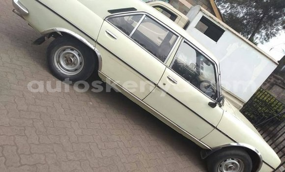 Buy Used Peugeot 504 Beige Car in Nairobi in Nairobi