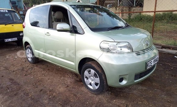 Buy Used Toyota Porte Other Car in Ongata Rongai in Nairobi
