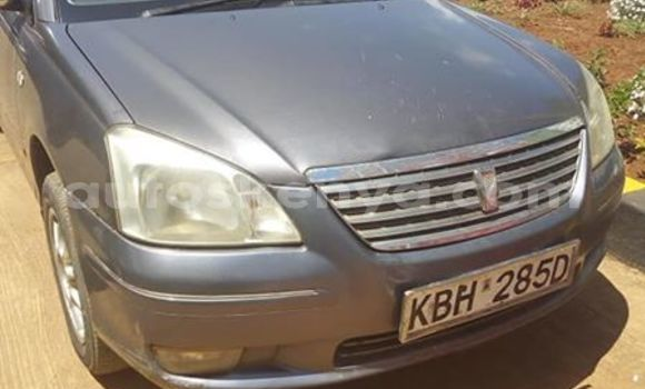 Buy Used Toyota Premio Other Car in Karatina in Central