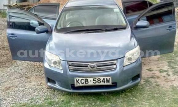 Buy Used Toyota Axio Other Car in Nairobi in Nairobi