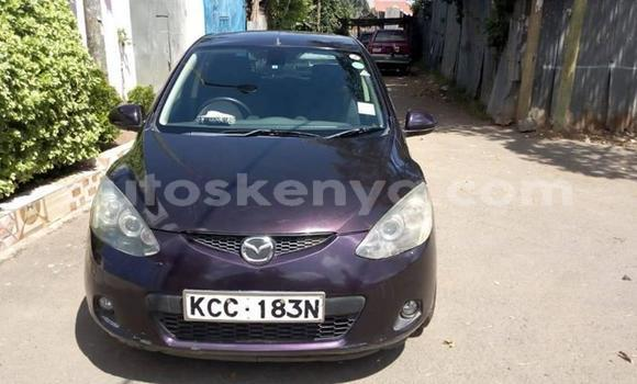 Buy Used Mazda Demio Other Car in Nairobi in Nairobi