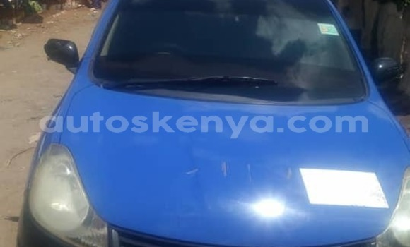 Buy Used Nissan Avenir Blue Car in Kiserian in Nairobi