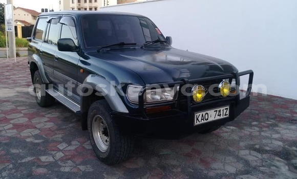 Buy Used Toyota Land Cruiser Other Car in Mombasa in Coastal Kenya
