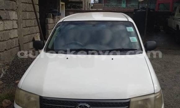 Buy Used Toyota Probox White Car in Kiserian in Nairobi