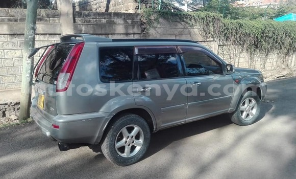 Buy Used Nissan X-Trail Other Car in Nairobi in Nairobi