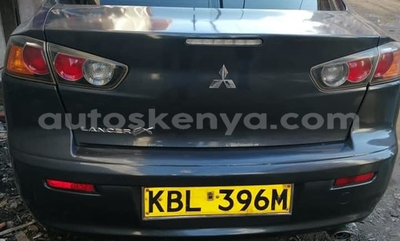 Buy Used Mitsubishi Lancer Other Car in Nairobi in Nairobi