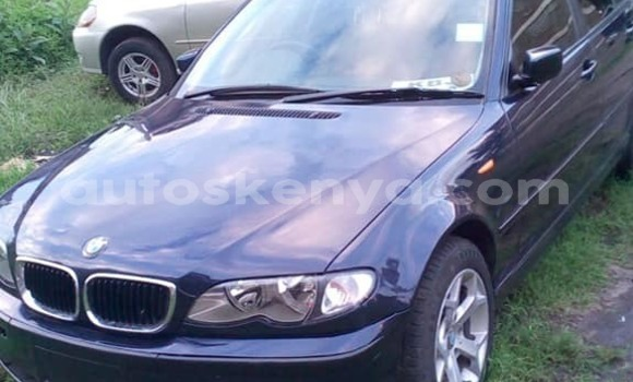 Buy Used BMW 3–Series Other Car in Nairobi in Nairobi