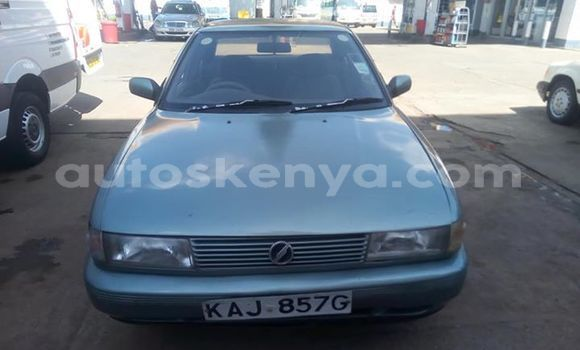 Buy Used Nissan Sunny Other Car in Nairobi in Nairobi