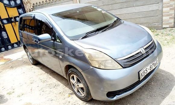 Buy Used Toyota ISIS Other Car in Nairobi in Nairobi