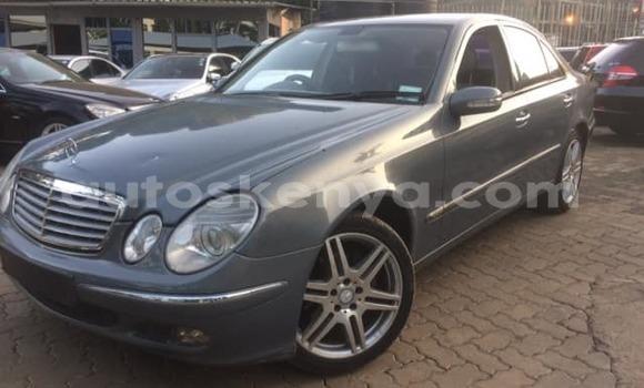 Buy Used Mercedes Benz E–Class Other Car in Nairobi in Nairobi