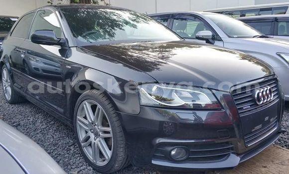 Buy Used Audi A3 Other Car in Nairobi in Nairobi