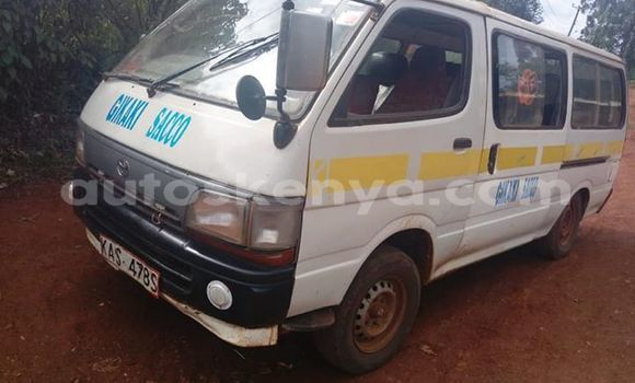 Buy Used Toyota Shark Other Car in Nairobi in Nairobi